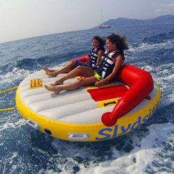 Jeux nautiques